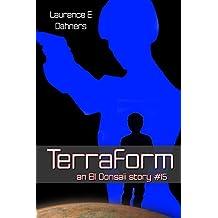 Terraform (an Ell Donsaii story #15) (English Edition)