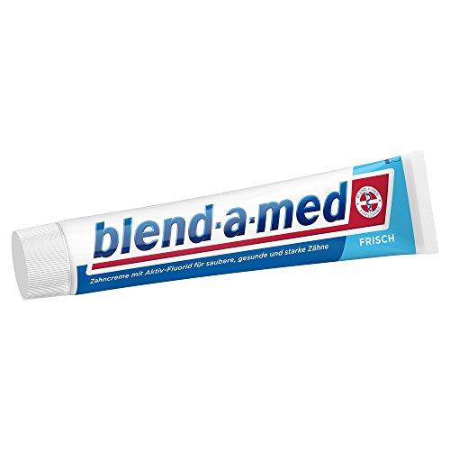 Blend-a-med Frisch Zahncreme 75ml, 12er Pack (12 x 75 ml)
