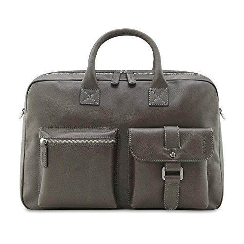 Picard Buddy Business-Tasche I Leder 41 cm graphit