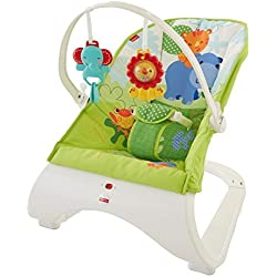Fisher Baby Gear - Hamaca confort