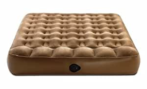 AeroBed Active Airbed - Double, Gold