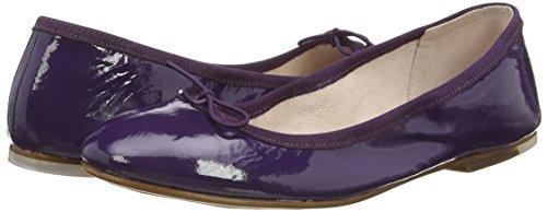 Ballerine Brevetée Bloch, Ballerine Donna Viola (violet (grp))
