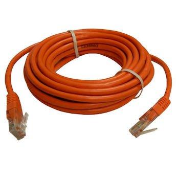 Preisvergleich Produktbild Qoltec–Patchcord Crossover, CAT5e Kabel 1.8m
