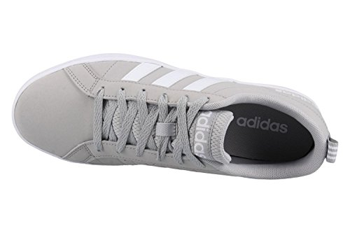 adidas Vs Pace, Chaussures de Running Homme Gris (Grey Two F17/ftwr White/ftwr White)
