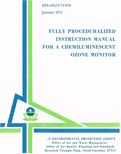 Fully Proceduralized Instruction Manual for Chemiluminescent