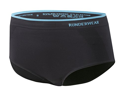 Runderwear Women's Anti-Chafe Sports Briefs Test