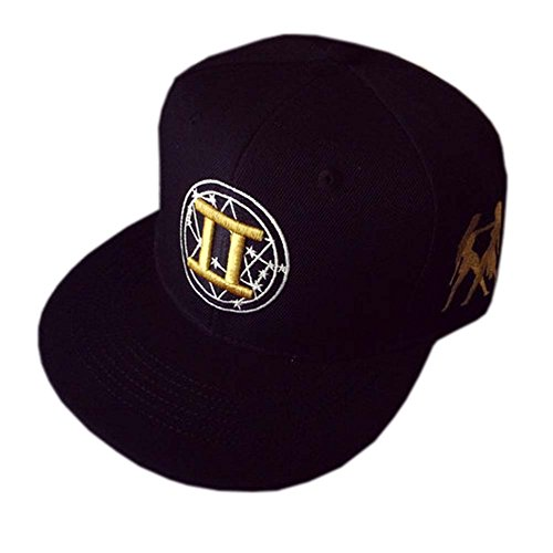 black-hat-adjustable-golden-embroidered-hip-hop-hat-unisex-caps-gemini