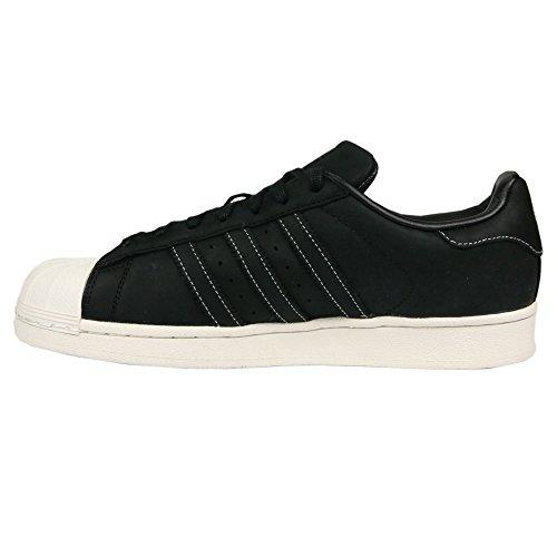 adidas Superstar RT Black Black Off White 43 - 2