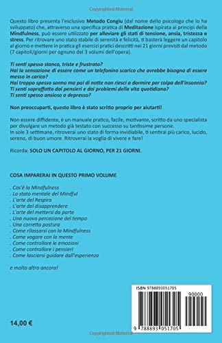 Zoom IMG-1 manuale di mindfulness volume 1