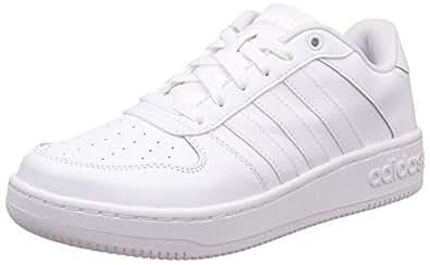 Blanc Team Cassé Homme Chaussures De Fitness Adidas Court ftwbla xRpfZqnqY