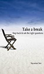 Take a break, step back and ask the right questions (English Edition)