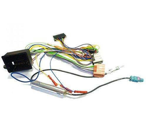 Dietz 66151 Adapter Opel Insignia, Astra J, Meriva (ab 2008) für Can-Bus Interface 5. Gen. 66034