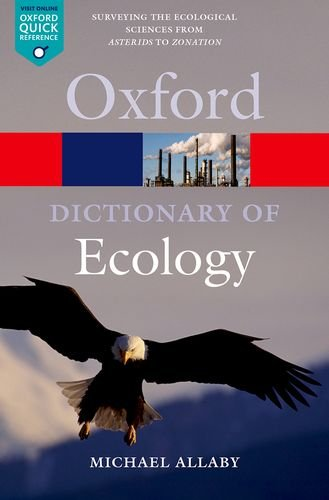 ogy (Oxford Paperback Reference) ()
