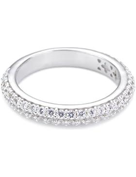 Esprit Damen-Ring elegance 925 Sterlingsilber ESRG91667A