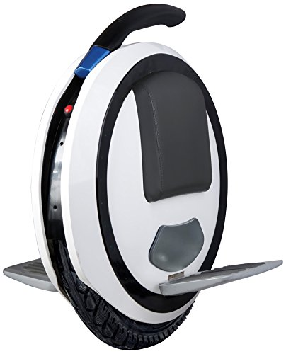 NINEBOT BY SEGWAY One E+...