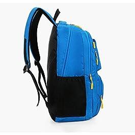 Borsa a tracolla zaino da uomo e donna nylon di alta qualità borse per computer casual da studenti borsa da polso impermeabile multifunzionale moda