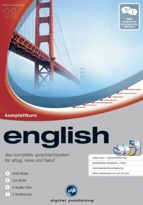 Interaktive Sprachreise 11: Komplettkurs Englisch