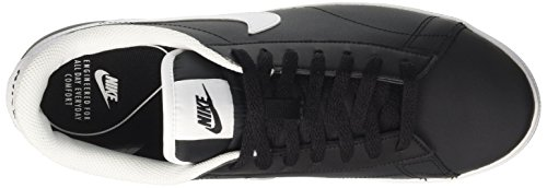 Bassi Racquette Litri Sneakers nero Noir Bianco 17 nero Nike Femme OqwRIAwC