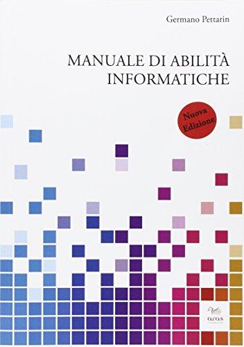 Manuale di abilit informatiche