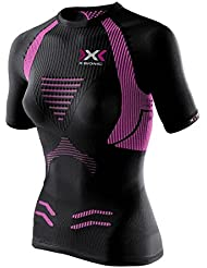 X-Bionic running femme adulte imperméable the trick t-shirt sH sL oW