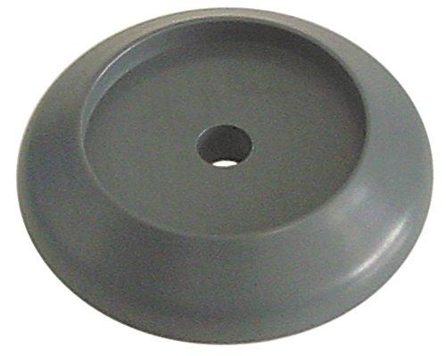 Colged Sockel für Spülmaschine AUTOMATICA, GL71, 74-CRP, GL74A, 72-CRP für Laufrolle, Haube Aussen 64mm Haubenmechanik grau
