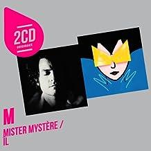 Mister Mystère - Îl - Coffret 2 CD