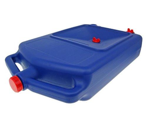 Preisvergleich Produktbild Auffangwanne für ÖL & Kühlflüssigkeit - 8 Liter