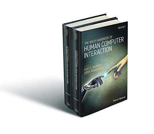 The Wiley Handbook of Human Computer Interaction Set - Computer-beratung