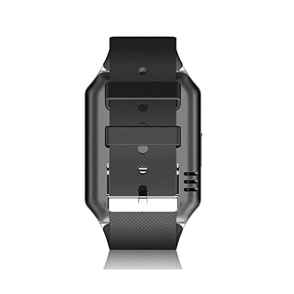 Zinniaya Smart Watch Dz09 Gold Silver Smartwatch Relojes para iOS para Android Sim Card Camera Camera Watch 2