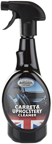 Astonish C1526 750ml Carpet and Upholstery Cleaner