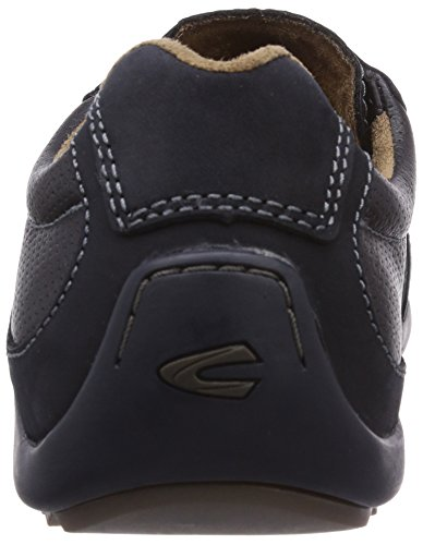 Camel Active 292-29 Manila Chaussures Oxford homme Blau