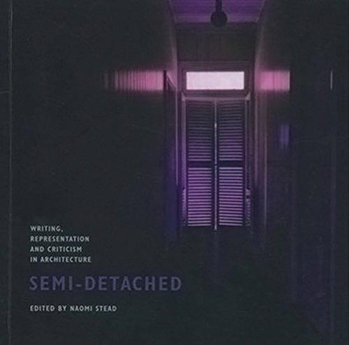 Semi detached par Naomi Stead