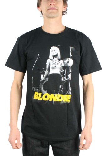 Blondie - Funtime Mens T-Shirt