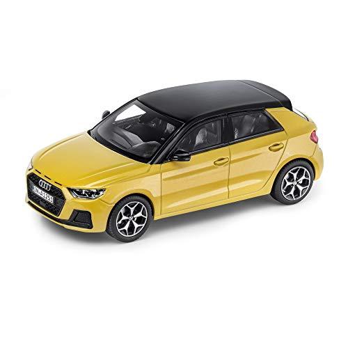 Audi A1Sportback 1: 43Phyton Amarillo
