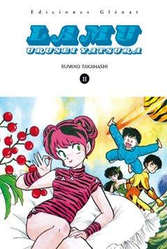Lamu 11: Urusei Yatsura (Big Manga) por Rumiko Takahashi