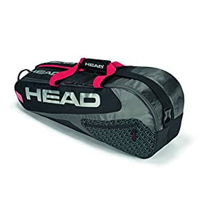 HEAD Elite 6r Combi Tennistasche