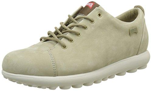 CAMPER Damen Pelotas Step Sneaker, Grün (Lara cong/mistol pau), 40 EU -