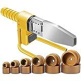 Socket welder eco, Soldador para soldar tuberías de plástico PVC,1000W(20~