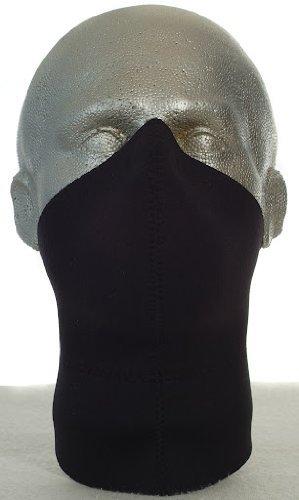 Preisvergleich Produktbild Bandero Biker Mask Midnight (Long Neck)