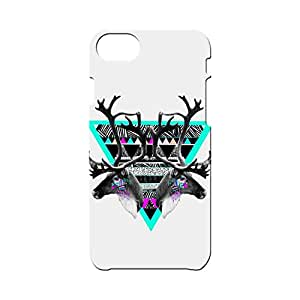 BLUEDIO Designer Printed Back case cover for Apple Iphone 7 - G7311