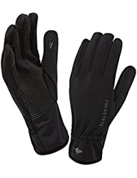 Sealskinz Windproof Glove Black