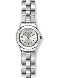 Swatch Damen-Armbanduhr YSS300G