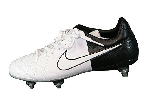 Nike Tiempo Legend IV Elite SG Größe 40,5 Fußballschuhe 453956 106 Soft Ground (Nike Tiempo Legend Iv)