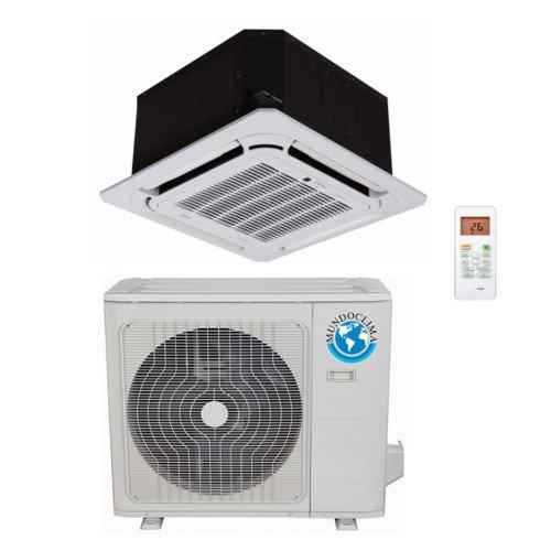 Preisvergleich Produktbild Klimaanlage A++/A+ Inverter Deckenkassette MUCSR-12-H6 3,5kW