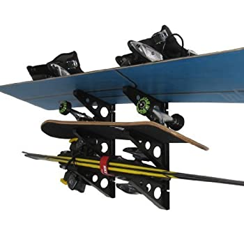 De esqu y Snowboard para...