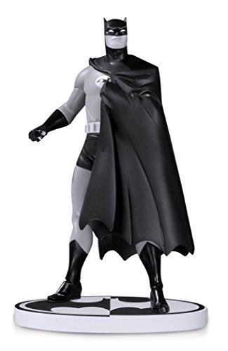 DC Collectibles DC Collectibles Batman Black and White Batman Statue