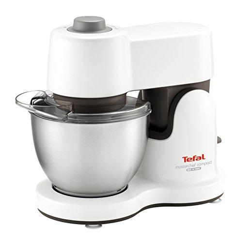 Tefal qb200138Robot de cocina, Masterchef Compact 700W