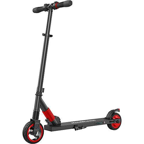M MEGAWHEELS Scooter-Patinete electrico
