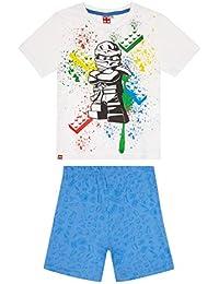 LEGO NINJAGO Conjuntos de Pijama para Niños