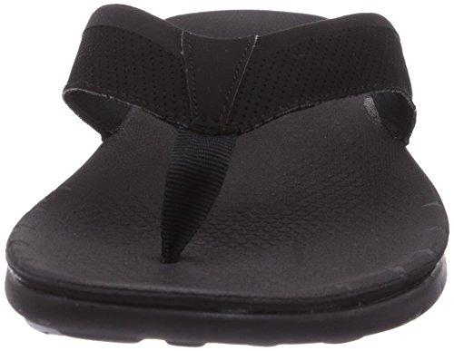 Hurley (Shoes) PHANTOM FREE SANDAL Schwarz (Black)